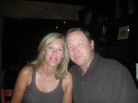 Cindy & Larry